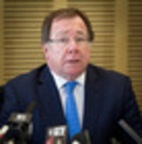 North Korea rocket launch condemned: 'We absolutely cannot allow this', says McCully