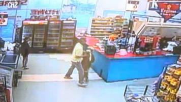 8-year-old attempts to rob Florida grocery at gunpoint