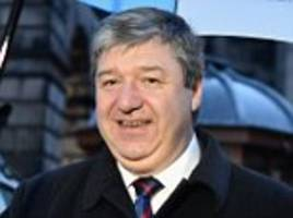 Lib Dem's Alistair Carmichael faces £80,000 legal bill over a 'blatant lie' on TV