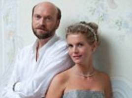 Alexandra Tolstoy's Russian oligarch lover Sergei Pugachev faces jail