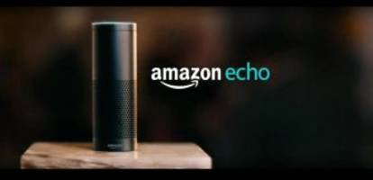 amazon echo: the perfect party host