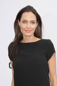 angelina jolie tattoos: actress adds three new ink markings to her back