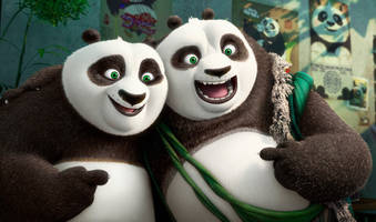 'kung fu panda 3' win box office over super bowl weekend; 'star wars' crosses $2 billion mark