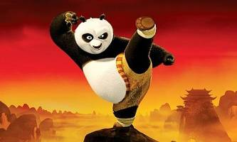 Kung Fu Panda 3 Kicks U.S. Box Office Butt!
