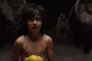 'the jungle book' animal-packed first full trailer debuts during super bowl (video)