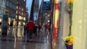 VIDEO: Tributes paid to homeless man found dead