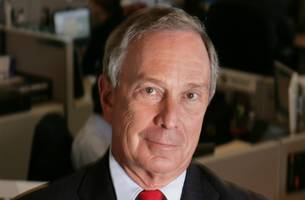 Bloomberg Confirms He's 'Looking at All the Options' for a White House Run