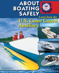 do you boat in ct? do you have a safe boating certificate? do other family members, or friends, who boat with you?