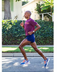 Skechers Performance Extends Contract with World Class Marathoner, Meb