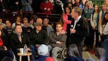 New Hampshire Is Famously Indecisive About Picking Presidents