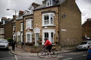 Thousands of Londoners rush to access Help to Buy scheme