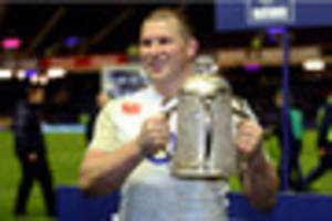 dylan hartley revels in captaining england for first time