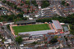 exeter city are given green light for major development of...