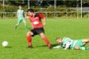 Ascot just not at the races as Brad Martin goal seals Levens...