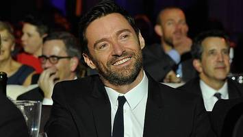 Hugh Jackman's skin cancer scare