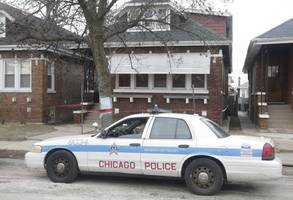 Chicago police officer sues victim's family over shooting