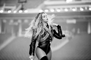 beyonce super bowl: 'formation' tour announced following halftime show