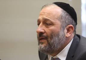 Supreme Court to hear case against Deri