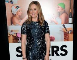 meet samantha bee: the woman who's changing late-night television