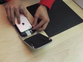 you can now take your iphone 6 into an apple store to have a screen protector applied without air bubbles (aapl)