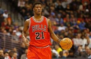 Bulls' Butler out 3-4 weeks with knee injury, will miss All-Star Game