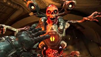 Return To Hell: Doom Reboot Set For Spring 2016