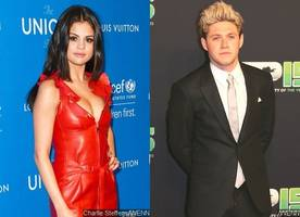 Selena Gomez and Niall Horan Split? No, They Never Dated