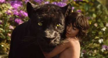 Side effects of watching movies in 3D, should you take your child to watch Mowgli & Bagheera in The Jungle Book?