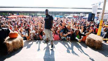 RALLY HEALTH AND KEVIN HART TO HOST HEALTHFEST AT THE GROVE TO INSPIRE A HEALTHY WAY OF LIFE