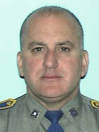 Connecticut State Police Trooper Killed in Hunting Accident