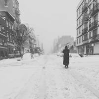 NYC Snow Forecast Downgraded for Wednesday (UPDATES)