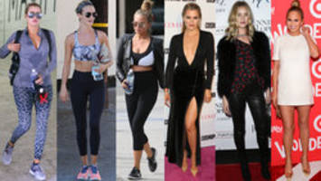 Red Carpet Goals Part Two: Work it out, show it off