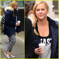 Amy Schumer & Selena Gomez Team Up For 'Inside Amy Schumer'