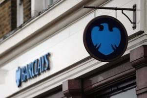 barclays just poached a new coo from jp morgan