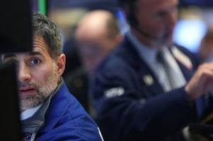 Investors braced for further declines as sell-off continues