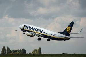Ryanair is pushing further into Europe with a base in Germany