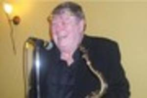 tributes to swansea jazzman with style of his own during decades...