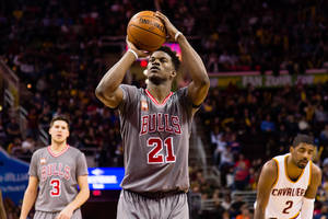 Chicago Bulls: Jimmy Butler To Miss A Month & All-Star Game