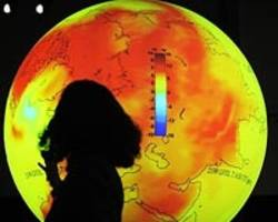 Climate change likely to extend across next 10,000 years