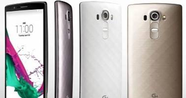 Android 6.0 Marshmallow Update for LG G4 Now Available for Download at AT&T