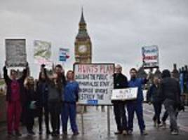 Jeremy Hunt's pledge for seven-day NHS 'backed by voters'