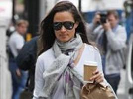 Would you bet on the firm that makes scarves for Pippa? Dozens did, but they may have lost a small fortune