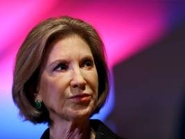 Carly Fiorina is pulling the plug on her presidential campaign