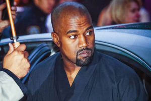 Kanye West Declares Bill Cosby Innocent, Twitter Strongly Disagrees