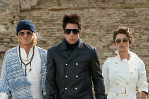 'Zoolander 2' Review: Ben Stiller's Comedy Sequel Falls Quickly Out of Fashion
