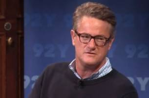 joe scarborough bragged about visiting trump with mika to give debate tips
