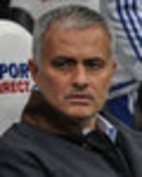 Jose Mourinho disciple insists sacked Chelsea boss is brave enough for Man Utd challenge