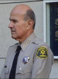 Former LA Sheriff Lee Baca to Plead Guilty in Corruption Probe