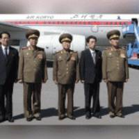 North Korea executes military chief over corruption charges
