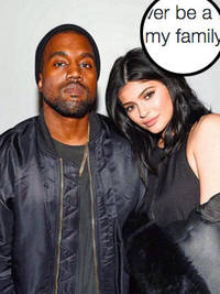 'Never try to divide the family': Kanye West blasts Puma after Kylie Jenner linked with brand